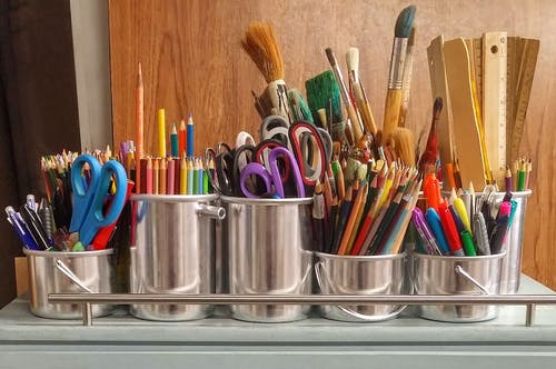 Paint Supply: Tips To Know When Buying Quality Products