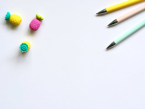 These Frixion Erasable Pens Are Unbelievable; Know Their Magic