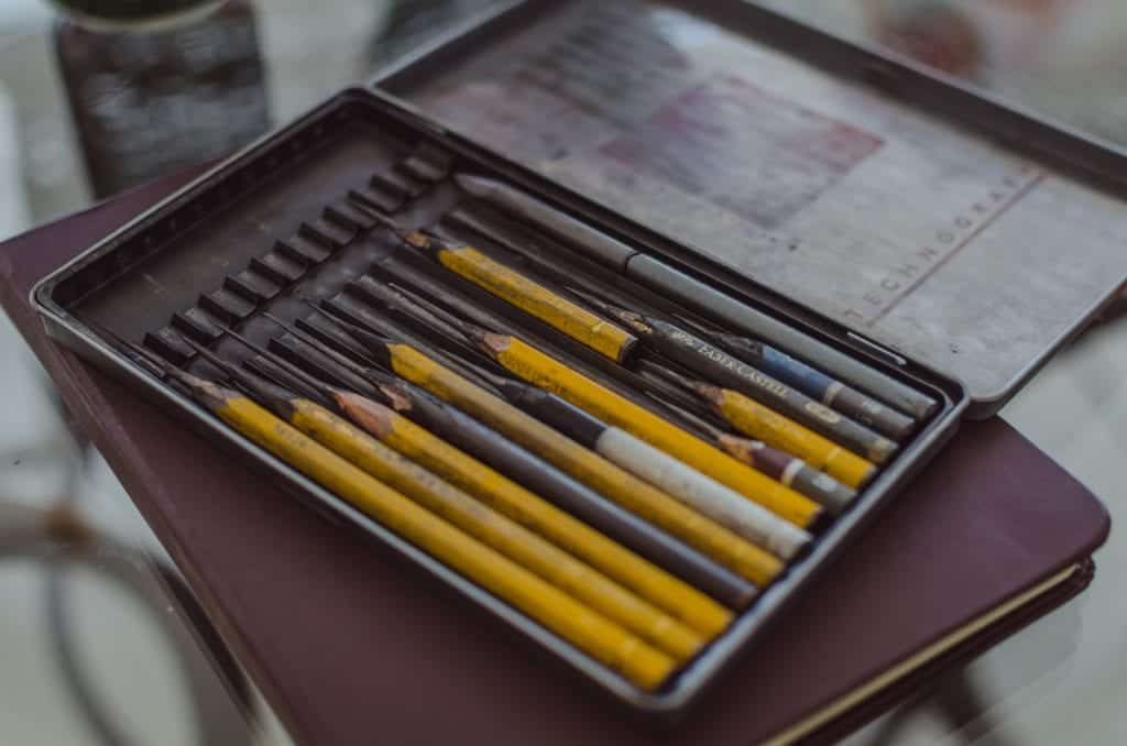 5 Must-Have Drawing Tools; Don't Dare To Miss It